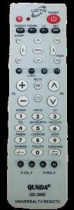 Universal Remote for Hitachi TVs
