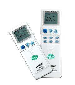 Universal Remote for Hitachi Heat Pumps (No setup / Premium model)